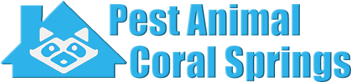 Coral Springs Wildlife and Animal Removal